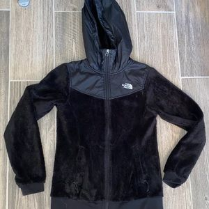 Women's THE. NORTH FACE OSITO Hooded Fleece Jacket
